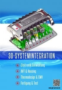 3D-Systemintegration