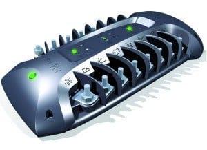 Beispiel: EM-box, ein Batterie-Managementsystem für Boote