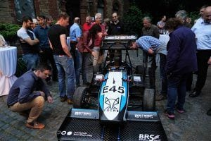 30 Jahre GED Fest Formula Student
