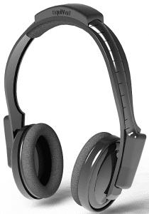 EquiVert Kopfhörer