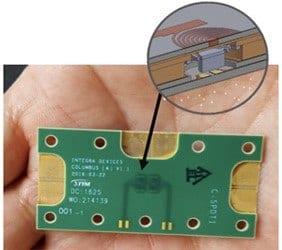 Bild 3: Neue HF-Lösungen wie die Phased array antenna